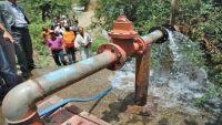 مشروع لإمداد 400 ألف شخص في تعز بالمياه