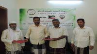 توقيع ثلاث اتفاقيات لمشاريع المياه بحضرموت بتمويل كويتي