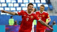 روسيا تفتتح كأس القارات بالفوز على نيوزيلندا