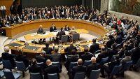 الحكومة: بيان مجلس الأمن حول اليمن لا يلبي الحد الأدنى من متطلبات المرحلة
