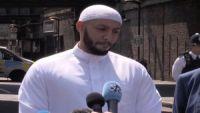 إمام المسجد البريطاني أنقذ حياة القاتل وخلّصه من بين أيدي ضحاياه