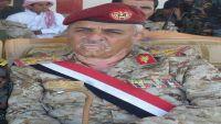 نجاة قائد المنطقة العسكرية الأولى في حضرموت من محاولة اغتيال