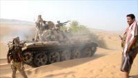 قتلى للحوثيين بشبوة وهجوم للجيش الوطني بمأرب