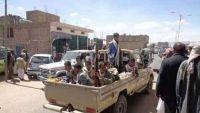 مشرفو الحوثي بالمحويت في مواجهة مصيرهم المحتوم  (تقرير)