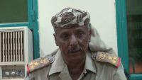 العميد التركي: تأمين الخليج والوطن العربي يبدأ بإنهاء انقلاب الحوثي والمخلوع  في اليمن