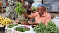اليمنيون يودعون رمضان بينما يبقى البؤس والكوليرا والعنف تخيم على اليمن (ملف)