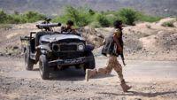 تعز .. اندلاع معارك عنيفة بين قوات الجيش ومليشيا الحوثي في محيط معسكر خالد