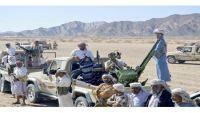 شبوة.. مليشيات الحوثي تتقدم نحو مدينة عسيلان