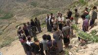 مقذوف حوثي يصيب مواطنين سعوديين في نجران