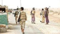مصدر عسكري: 11 قتيلا من مليشيا الحوثي والمخلوع في بيحان شبوة