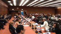 مشاورات بجنيف لتقييم خطة أممية لحماية الصحفيين