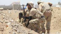 مقتل 14 مسلحا حوثيا في معارك مع الجيش في محافظة حجة