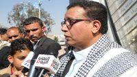 محامي المخلوع ينجو من محاولة اغتيال بصنعاء ويتهم الحوثيين