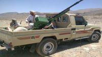 مأرب.. الجيش الوطني يصد محاولة تقدم للمليشيا في صرواح