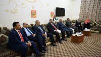 ما مستقبل المجلس الانتقالي الجنوبي بعد إقالة هادي لثلاثة قيادات من أعضائه؟ (تقرير)
