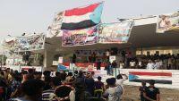 بن لزرق يطالب باعتقال قيادات حزب الإصلاح وإغلاق مقراته في عدن