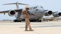 الإمارات تبني قاعدة عسكرية قرب باب المندب