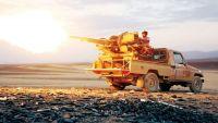الجوف.. مقاتلات التحالف تستهدف تعزيزات عسكرية للمليشيا بالمتون