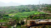 تعز.. مليشيا الحوثي تستهدف القرى السكنية بالصلو بصواريخ الكاتيوشا