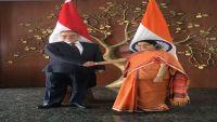 الإتفاق على تفعيل اللجنة الهندية اليمنية المشتركة للتعاون الاقتصادي والعلمي