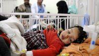 ارتفاع ضحايا الكوليرا في اليمن إلى 1732 حالة وفاة