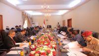 الحكومة تطالب مجلس الأمن والأمم المتحدة باتخاذ إجراءات رادعة ضد إيران