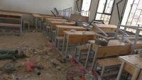 مأرب.. الفرق الهندسية تنتزع 4500 لغم في منطقة المخدرة بصرواح