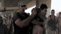 القوات العراقية تنفذ إعدامات فورية في الموصل