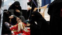 مصادر طبية: وباء الجدري ينتشر في محافظة إب