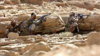 مقتل قيادي حوثي في جبهة نهم شرقي صنعاء