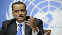 صحيفة مصرية: خطة ولد الشيخ تقضي بانسحاب الحوثيين من الحديدة مقابل فتح مطار صنعاء