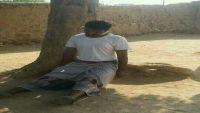 المحويت.. العثور على جثة شاب مشنوقاً بعد عودته من جبهة الحوثيين