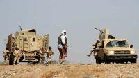 قوات الجيش الوطني تسيطر على مواقع هامة في محيط معسكر خالد بالمخا
