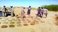 لغم أرضي زرعته مليشيا الحوثي يؤدي بحياة أسرة بكاملها في الجوف