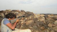 مأرب.. قتلى وجرحى حوثيون والجيش الوطني يحبط هجوما بصرواح