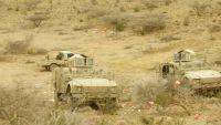 قوات الجيش الوطني تواصل تمشيطها لمعسكر خالد وتأسر 17 من المليشيا