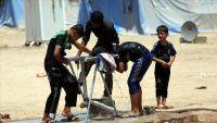"""""""اليونيسيف"""" تمول مشاريع مياه بمليون دولار جنوبي اليمن"""