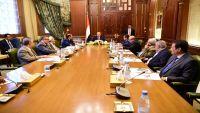 تقرير أممي: سلطات الحكومة اليمنية الشرعية تتآكل