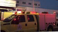 إصابة ثلاثة سعوديين بمقذوفات حوثية وسط تصعيد على الشريط الحدودي