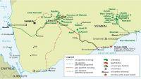 شركة نفطية: قطاع النفط في اليمن ضعيف وميناء المكلا أخفق في استعادة مهامه