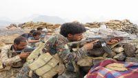 مأرب.. قتلى وجرحى حوثيون والجيش يصد محاولة تقدم بالمشجح