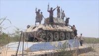 هل تنهي استعادة معسكر خالد حصارَ تعز؟