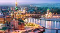 ابتداءً من اليوم.. روسيا تمنح مواطني 18 دولةً تأشيراتٍ مجانية.. بينها هذه الدولة العربية