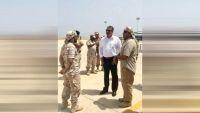 تصاعد الغضب في حضرموت على إغلاق الإمارات مطار الريان
