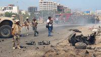 مقتل 5 جنود في تفجير سيارة ملغومة في محافظة شبوة