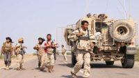 صحيفة: قوات الشرعية تتهيأ لمعركة فاصلة لاستعادة ميناء الحديدة