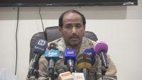 قائد قوات التحالف بمأرب: سنعمل على إنهاء الانقلاب بحلول سلمية أو عمليات عسكرية