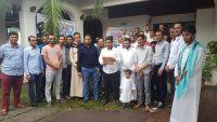 طلاب اليمن في ماليزيا يحملون الحكومة الشرعية مسؤولية معاناتهم المستمرة