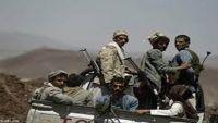 تقرير حقوقي: حرب الحوثيين على عتمة تسببت في نزوح 1790 أسرة