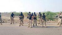 وزير الداخلية: ضبط عناصر إرهابية كانت تحضر لعمليات في شبوة وحضرموت